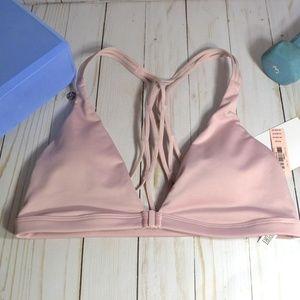 2 for $25 Victoria's Secret VSX Strappy Sports Bra
